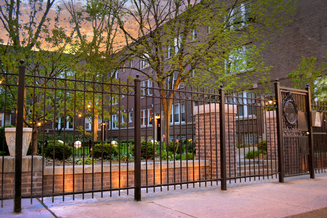 Take a Tour | Sheridan Gardens Apartments